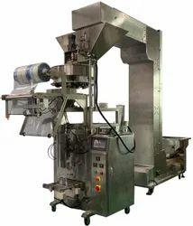 Automatic SEPACK Machine (VFFS)