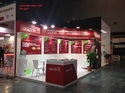 Exhibition Stand Fabrication Service
