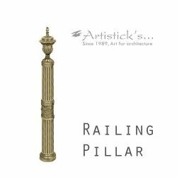 Balusters Design