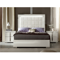 Maple Wood White Bedroom Furniture