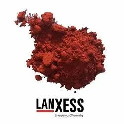 Lanxess Pigment Colour