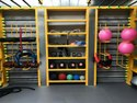 Crossfit Equipment, For Gym