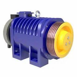Vijya Gearless Motor