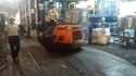 Industrial Road Sweepers
