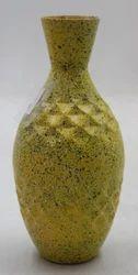 Aluminum Decorative Flower Vase