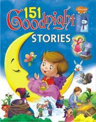 151 Good Night Stories Book