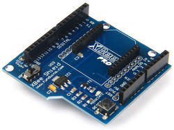 Bluetooth XBee Shield