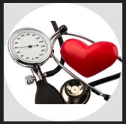 Blood Pressure Treatment Services