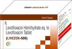 Livezox-500 Tablets