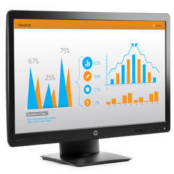 HP Pro Display 20320 Monitor