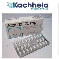 Atarax Tablets
