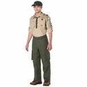 Scout School Uniform