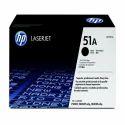 HP Q7551A 51A Black Toner Cartridge