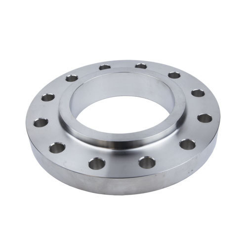 CI Slip on Flanges