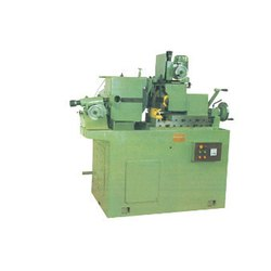 Metal Finishing Machine
