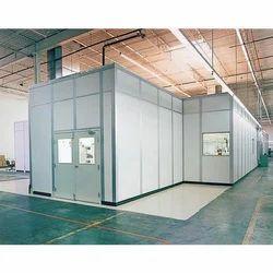 Fiber Cement Rectangular Partition Panel, Thickness: 5 mm