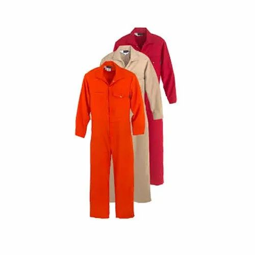 Terrycot Full Sleeves Industrial Uniforms, For Industrial Sites