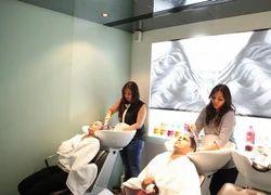 Diamond Luxury Facials Services