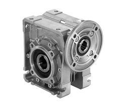 SPEEDO TECH 0.25 - 15.0 Hollow Shaft Aluminum Gear Box