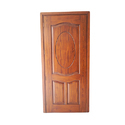 Decorative Wooden Door