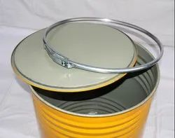 3 Chemicals Open Mouth Barrel, Capacity: 210-235litres