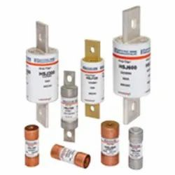 High Speed Fuses.