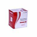 Glimepride 2mg Metformin 500mg Tablet, Packaging Size: 10 X 10