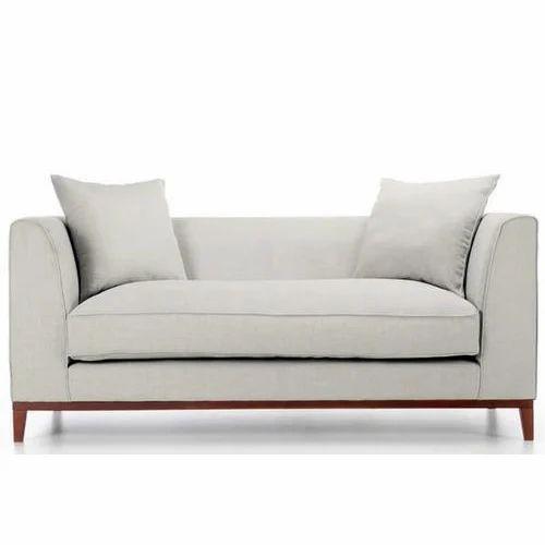 U Shape Modern Two Seater Sofa
