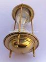 Brass Handmade Sand Glass timer