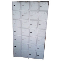 Safety Locker Cabinet