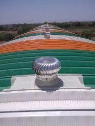 SS Wind  Air Ventilator.