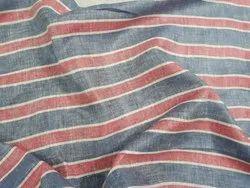100% Linen Shirting fabrics