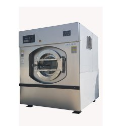 Heavy Duty Commercial Washing Machine