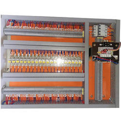 FRP Electric Control Panel