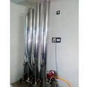 3 Stage Jumbo Carbonator