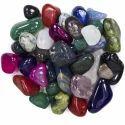 Natural Semi Precious Gemstone