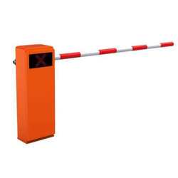 3 Meters Automatic Boom Barrier