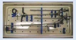 Cystoscopy Set Sterilization