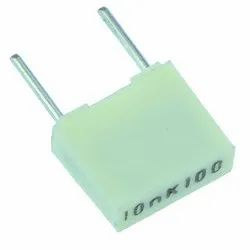 MMKP Box Capacitors