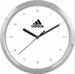 Promotional Round Shape Wall Clock