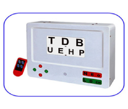 Digital Vision Testing Equipment
