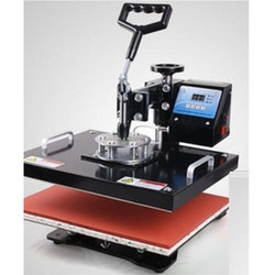 Sublimation 5 In1 Heat Press Machine