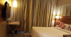Deluxe Rooms Rental Services