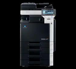 Konica Minolta Bizhub C220 Photocopy Machine
