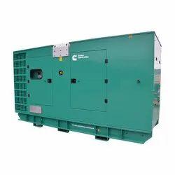 400 KVA Cummins Diesel Generator