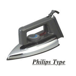 Kingston Electric Dry Iron, Model Name: Philips Type