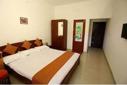 Deluxe Rooms Service