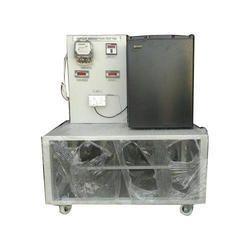 Water Vapor Absorption Tester
