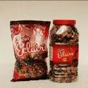 Twin Eclairs Toffee, Packaging Type: Plastic Jar And Packet