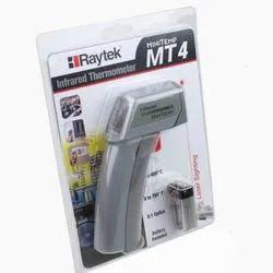 MT-4 Fluke Raytek Infrared Thermometer